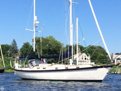Pearson 424, 42', for sale - $69,600