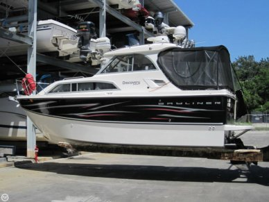 Bayliner 266 Discovery, 25', for sale - $85,000