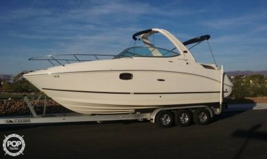 Sea Ray 260 Sundancer, 26', for sale - $66,000