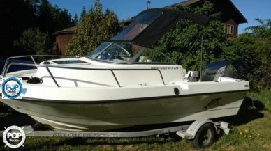 Palmer 170 Tiderunner, 17', for sale - $19,000
