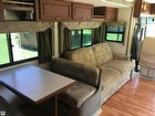 Dining Table & Sofa Recliner / Bed