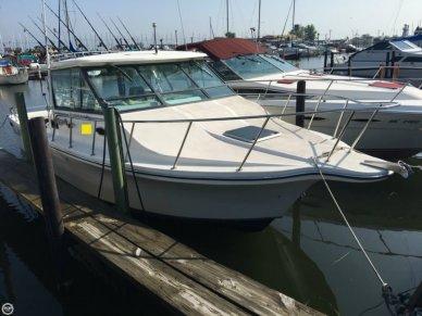 Baha Cruisers 299 Sports Fisherman, 29', for sale - $22,500