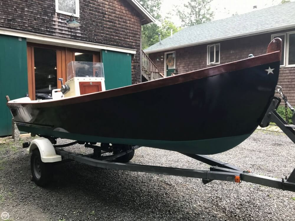 2007 Custom boat for sale, model of the boat is 18 CC & Image # 4 of 41