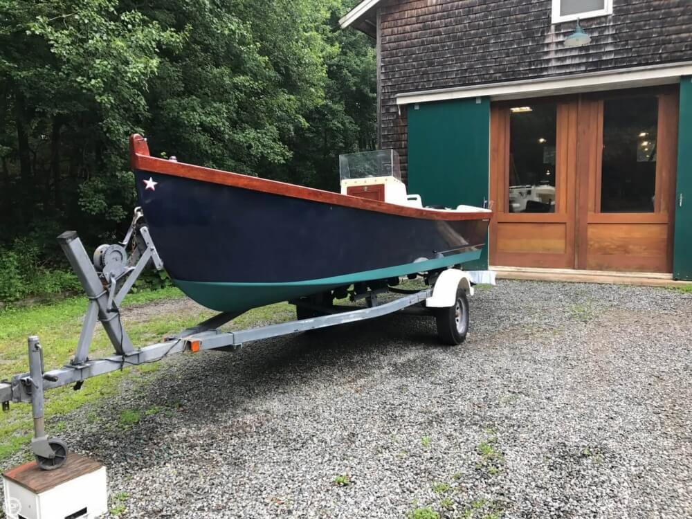 2007 Custom boat for sale, model of the boat is 18 CC & Image # 6 of 41
