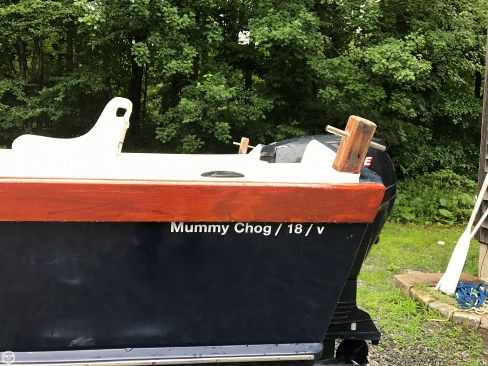 2007 Custom boat for sale, model of the boat is 18 CC & Image # 14 of 41