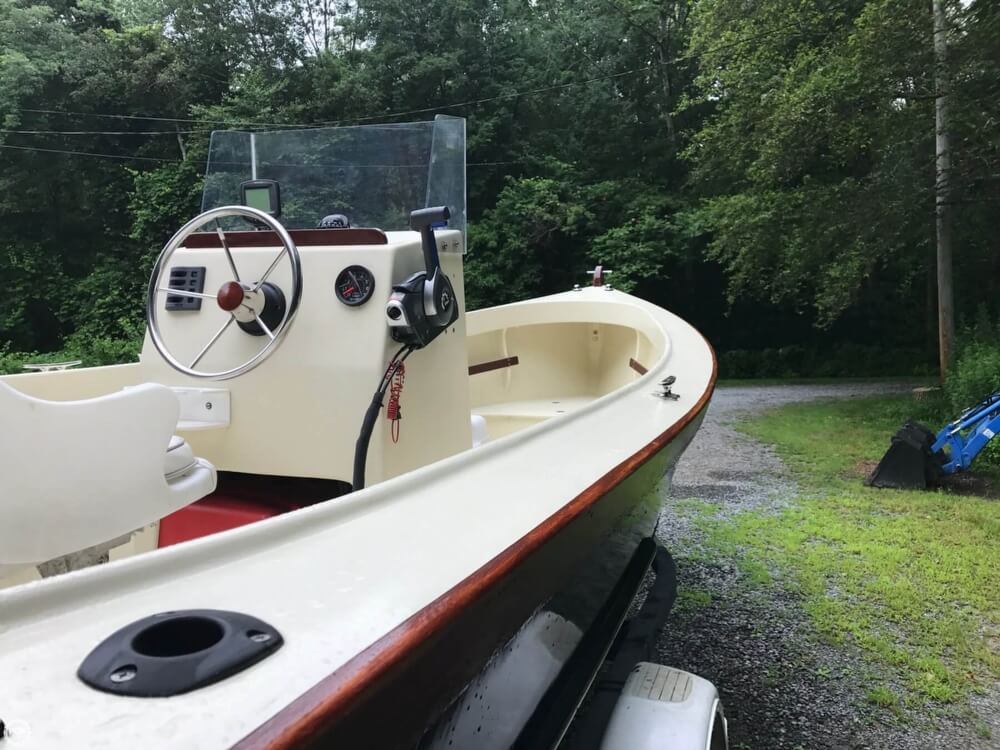 2007 Custom boat for sale, model of the boat is 18 CC & Image # 19 of 41