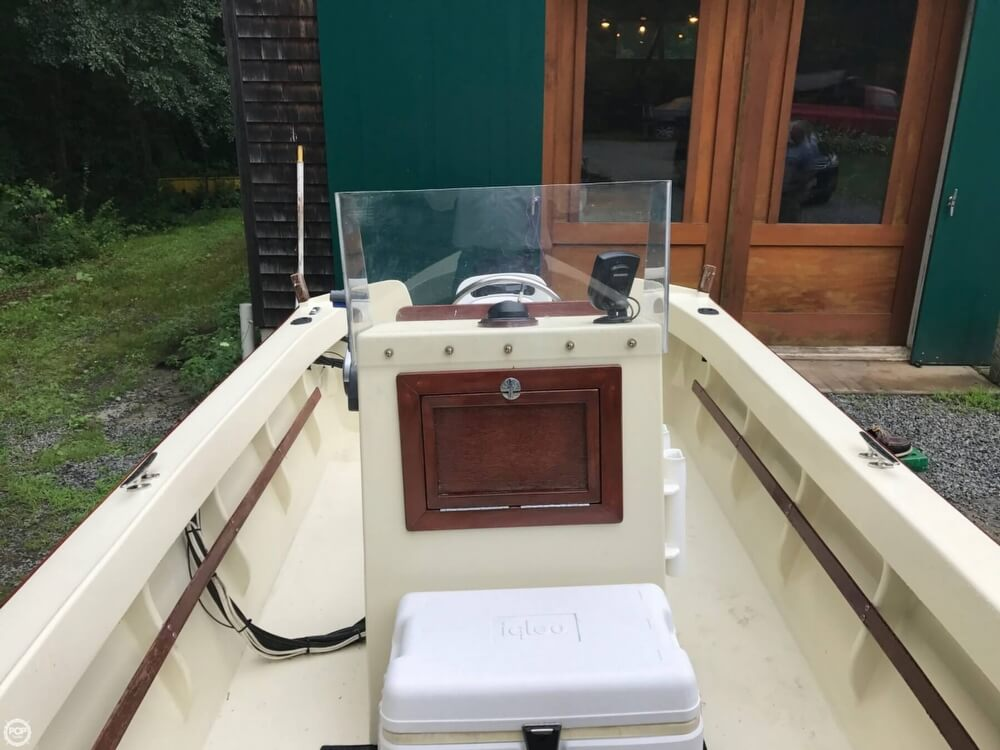 2007 Custom boat for sale, model of the boat is 18 CC & Image # 34 of 41