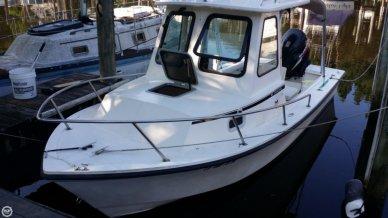 Steiger Craft Chesapeake 21, 20', for sale - $21,000