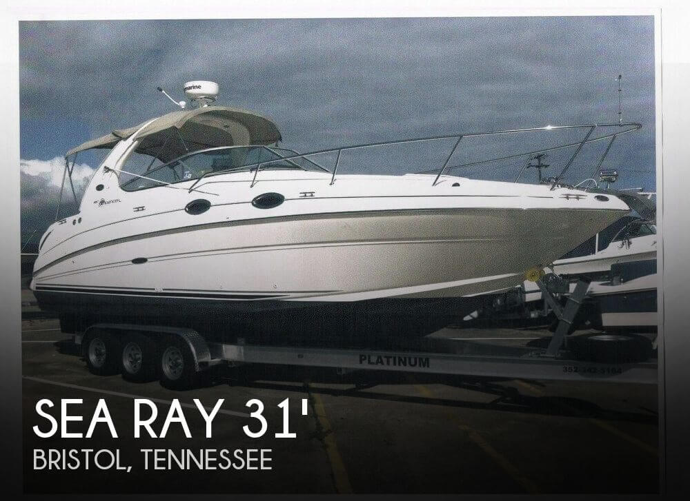 Used Boats For Sale in Asheville, North Carolina by owner | 2003 Sea Ray 280