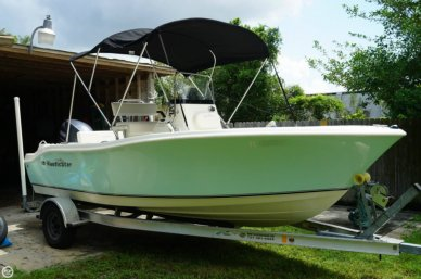 Nautic Star 1900 Offshore, 19', for sale - $25,000