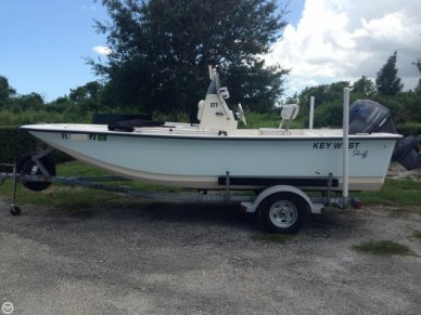 Key West Skiff 177, 17', for sale - $18,900