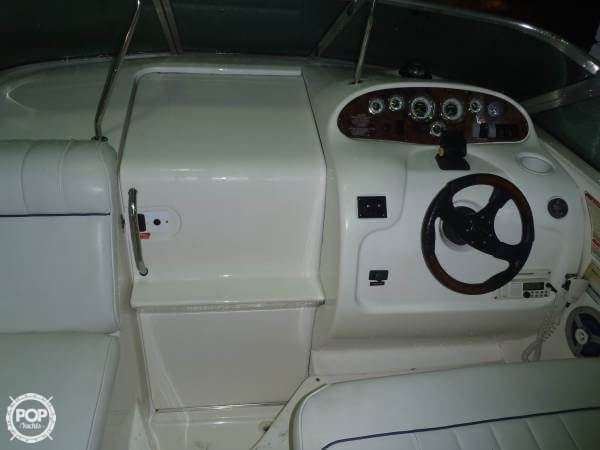 1996 Sea Ray boat for sale, model of the boat is 240 Sundancer & Image # 8 of 40
