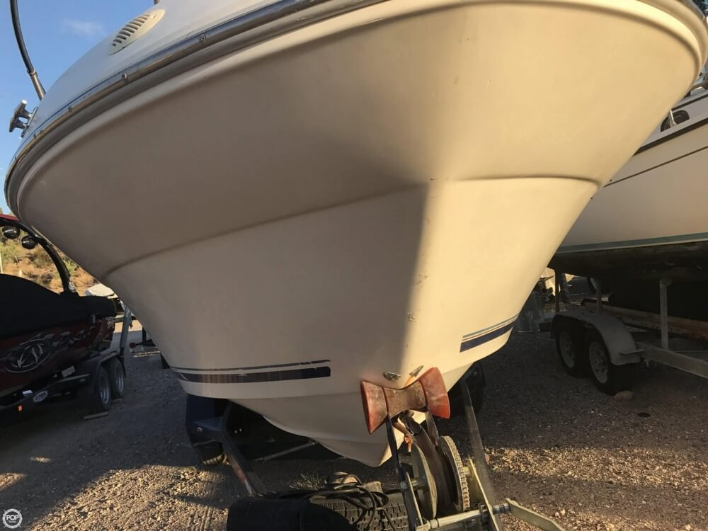 1996 Sea Ray boat for sale, model of the boat is 240 Sundancer & Image # 33 of 40