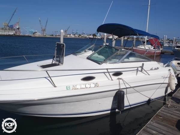 1996 Sea Ray 240 Sundancer - #$LI_INDEX