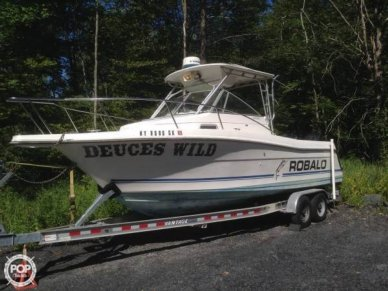 Robalo 24, 24', for sale - $25,000