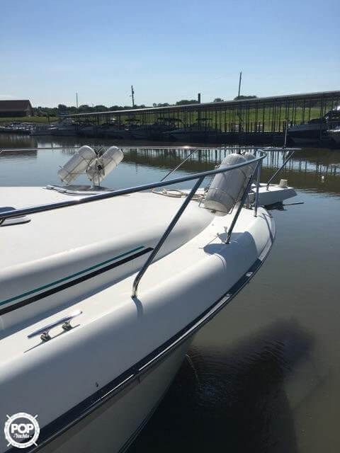 1993 Silverton boat for sale, model of the boat is 37 Convertible & Image # 5 of 15