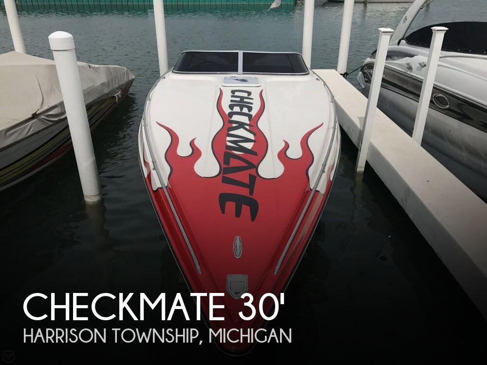 2004 Checkmate Convincor 300