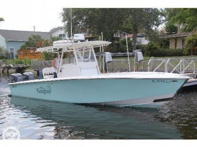 Jupiter Open 31CC, 31', for sale - $95,000