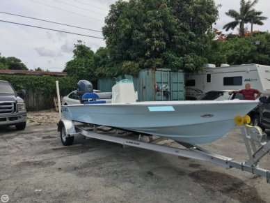 Sea Star 18 Flats Boat, 18', for sale - $25,000