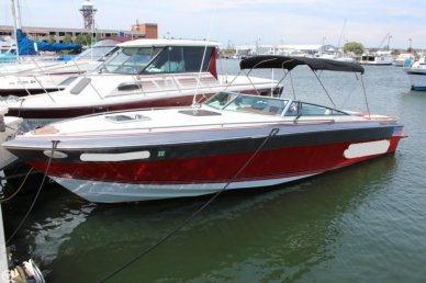 Four Winns Liberator 261, 28', for sale - $16,500