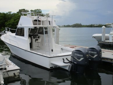 Crusader 34 Express Fisherman, 34', for sale - $183,400