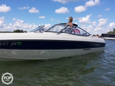 Stingray 195FX, 21', for sale - $19,700