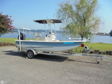 Carolina Skiff 198 DLX Tunnel Series, 198, for sale