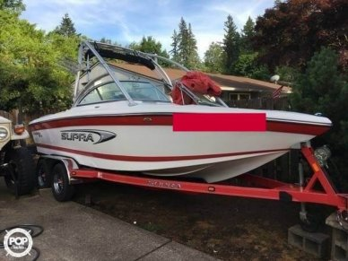 Supra Launch 21V, 21', for sale - $32,800