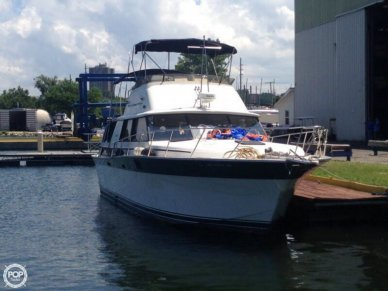 Silverton Aft Cabin MY, 40', for sale - $39,500