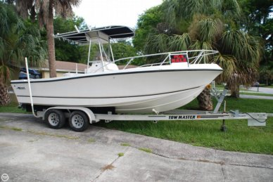 Mako 221 Center Console, 22', for sale - $15,500