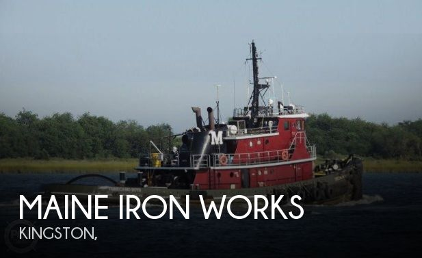 Used Boats For Sale in Jamaica by owner | 1972 Main Iron Works Main Iron Works 111