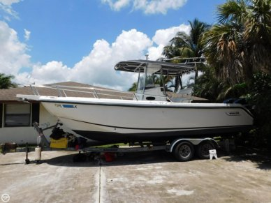 Boston Whaler 26 Outrage, 26', for sale - $36,200