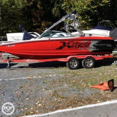 Mastercraft 22, 22', for sale - $52,300