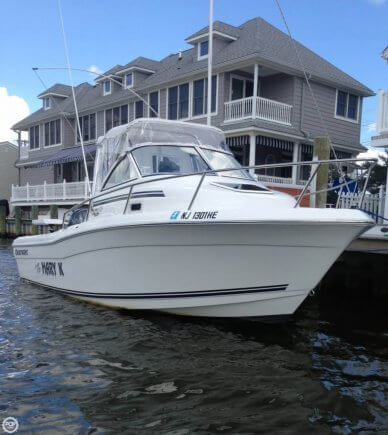 Clearwater 22, 22', for sale - $27,800