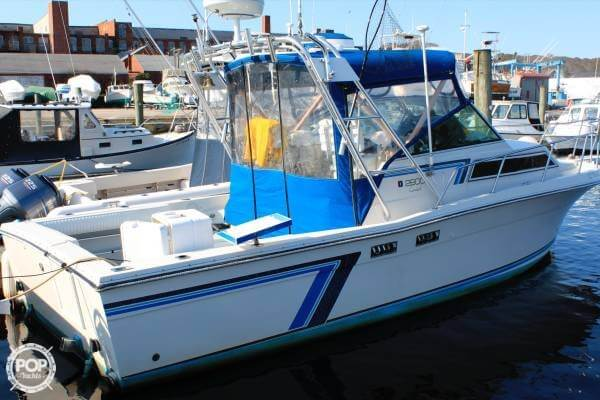 1988 WELLCRAFT 28 for sale