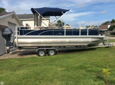 Bennington 24 SFX, 23', for sale - $28,500