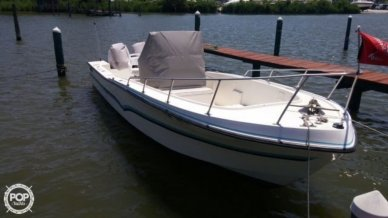 Mako 254, 25', for sale - $24,750