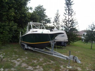 Mako 260, 31', for sale - $14,000