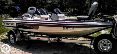 Skeeter ZX185C, 18', for sale - $14,500