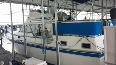 Mainship 36 DC, 36', for sale - $55,000