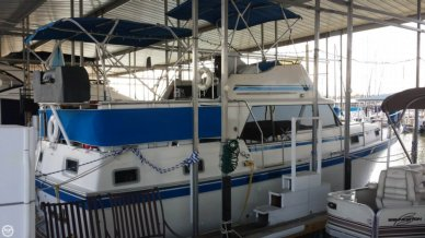 Mainship 36 DC, 36', for sale - $50,000