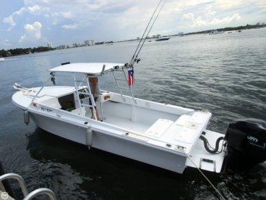 SeaCraft F23 Tsunami, 23', for sale - $28,900