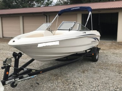 Chaparral 180 SSi, 18', for sale - $15,900