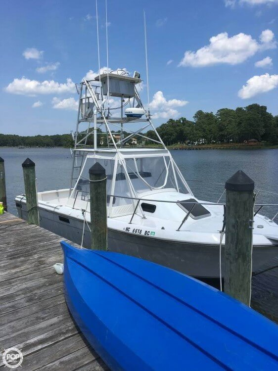 1980 ROBALO 26 for sale
