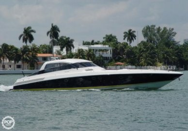 Baia Panther 80, 80', for sale - $795,000