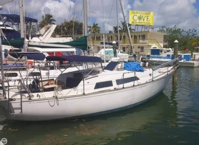 C & C Yachts 35, 35', for sale - $13,500