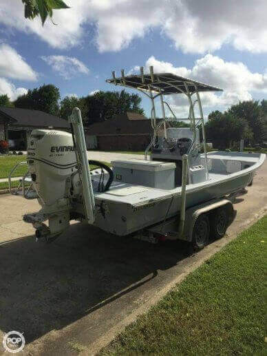 Stoner Custom 22, 22', for sale - $38,900