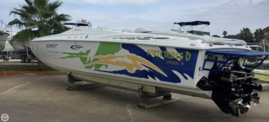 Baja 40, 40', for sale - $98,000