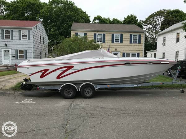 1994 POWERQUEST 27 for sale