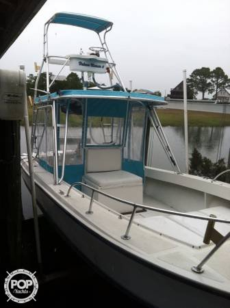 Newton 26 Sportfish, 28', for sale - $41,700